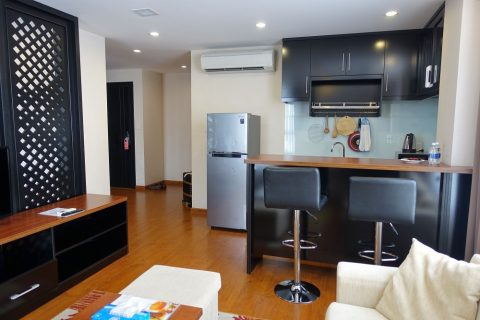 homestead-parkview/デラックスアパートメントのキッチン