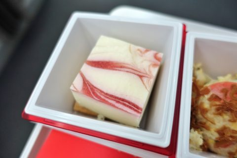 jal-economyclass/機内食のデザート