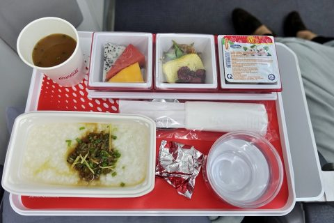 jal-economyclass-meal/朝食