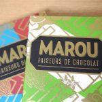 ベトナムの超高級チョコレート【MAROU】味も凄いが値段も凄い!