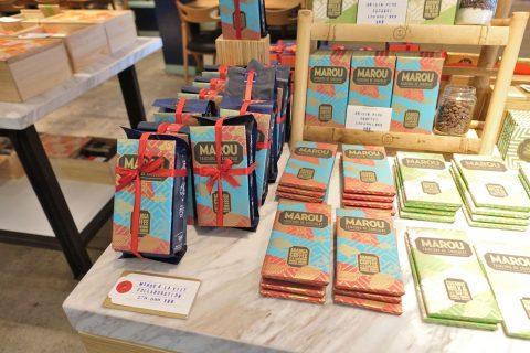 marou-chocolate/板チョコ