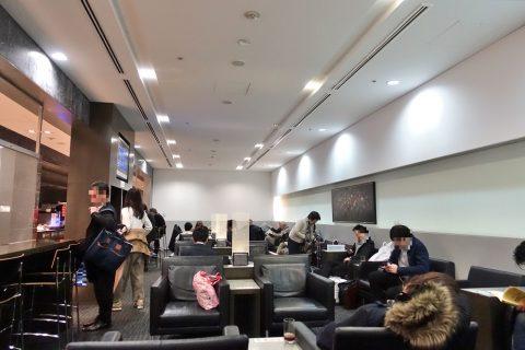 naha-airport-lounge-hana/メインフロア