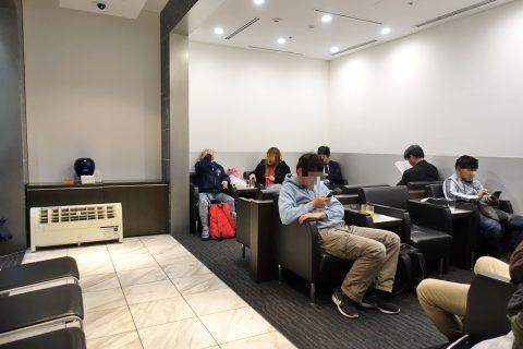 naha-airport-lounge-hana/部屋