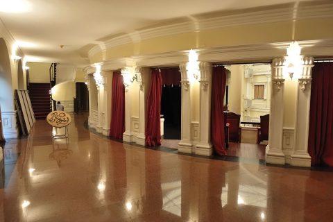 saigon-opera-house/上階のロビー