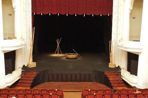 saigon-opera-house/オーケストラピット