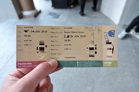saigon-opera-house/チケット