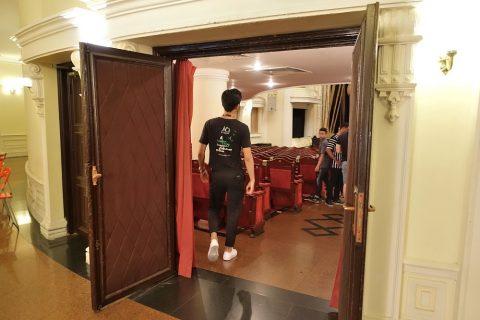 saigon-opera-house/客席入口
