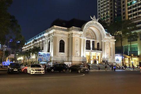 saigon-opera-house/夜景