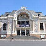 ホーチミン「サイゴンオペラハウス」チケット・客席について詳しく!