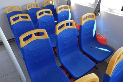 saigon-water-bus/椅子