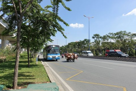 saigon-water-bus/路線バス