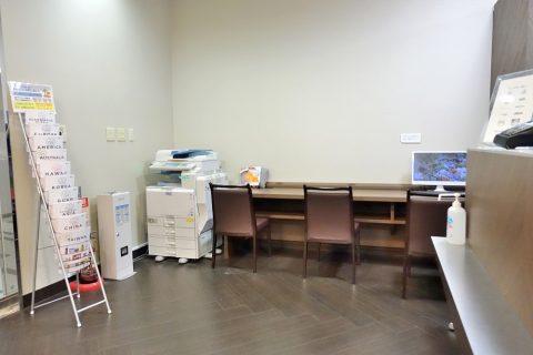 t-e-i-lounge-narita-t2/ビジネスコーナー