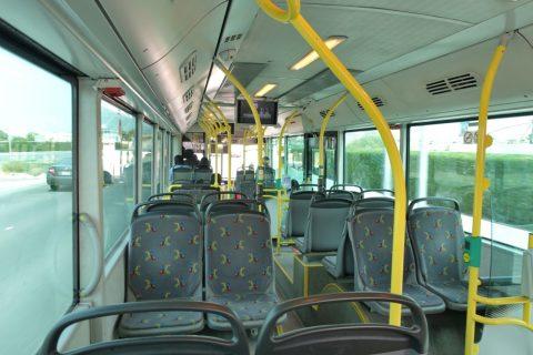 abu-dhabi-bus/車内