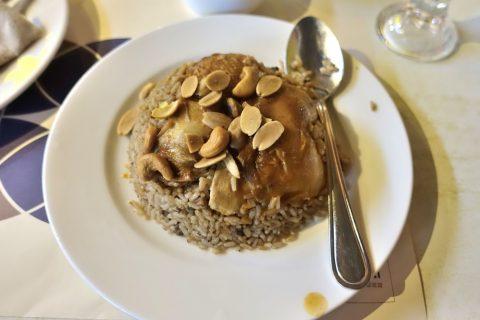 al-safadi-dubai-restaurant/チキンライス