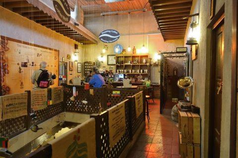 coffee-museum-dubai/カフェ