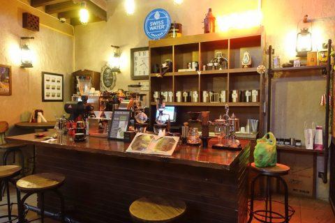 coffee-museum-dubai/カウンター席