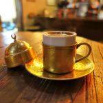 ドバイ「コーヒー博物館」世界のコーヒーが飲めるお洒落なカフェ!