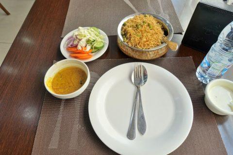 desideira-restaurant-dubai/Matar Pulao