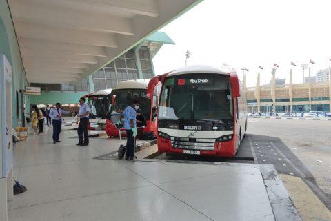 dubai-abudhabi-bus/アブダビバスターミナル
