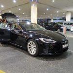 【ドバイ空港アクセス】高級車レクサス・タクシーの運賃と所要時間を調査!