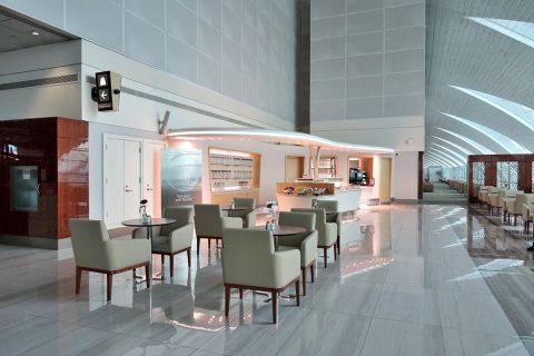 dubai-businessclass-lounge-b/ヘルスハブのエリア