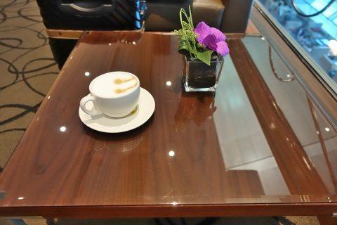 dubai-c-firstclass-lounge/コーヒー