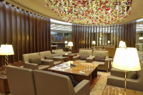 dubai-firstclass-lounge-A/特別室