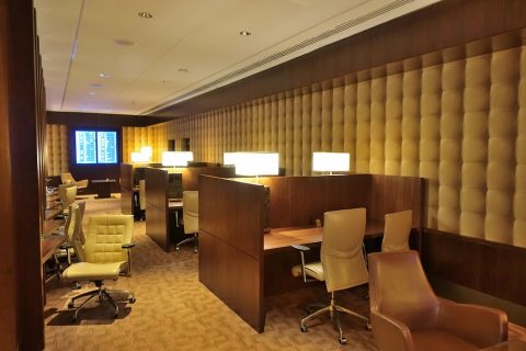 dubai-firstclass-lounge-A/ビジネスエリア