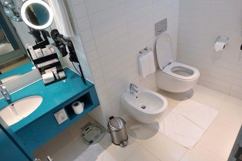 dubai-international-hotel/バスルーム