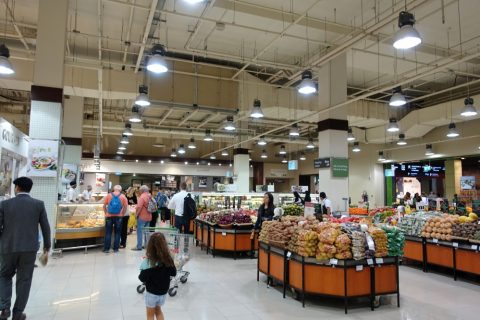 dubai-mall/スーパー