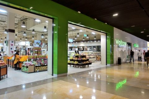 dubai-mall/Waitrose