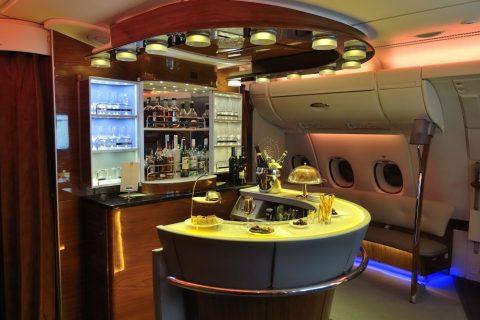 emirates-firstclass-a380/バーラウンジ