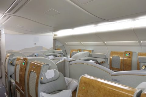 emirates-firstclass-a380/シート配列