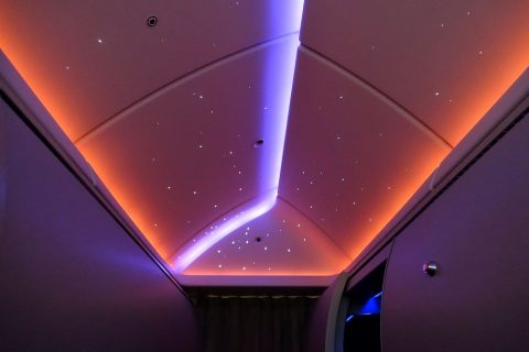 emirates-firstclass-b777-new-seat/星空