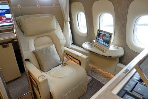 emirates-firstclass-b777-new-seat/1Aシート