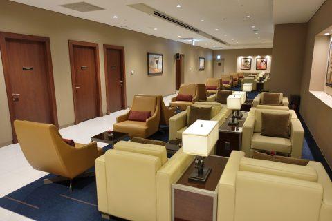 narita-emirates-lounge/もう一つのエリア