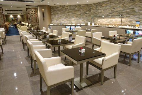 narita-emirates-lounge/ダイニングとビュッフェ