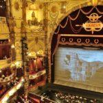 ロンドン・コロシアム鑑賞レポ!英語に特化したオペラ座 London Coliseum