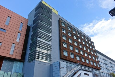STAYCITY-APARTHOTELS-London-Heathrow/外観
