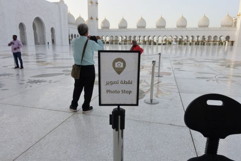 Sheikh-Zayed-Mosque/フォトスポット