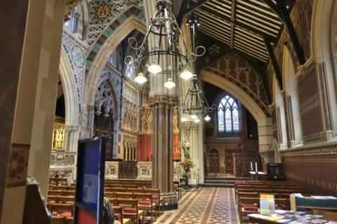 all-saints-margaret-street-london/側廊