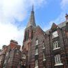 赤レンガが素敵なロンドンの教会 All Saints Margaret Street