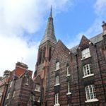 赤レンガが素敵なロンドンの教会【All Saints Margaret Street】