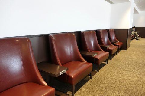 diamond-premier-lounge/個人用ソファー