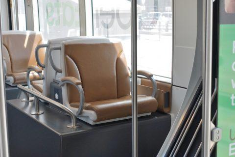 dubai-tram/ゴールドクラスシート