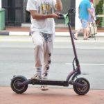 電動キックボードが日本の公道を走れる日は来るか?実証実験に期待!