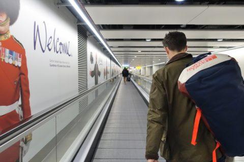 heathrow-airport-t4到着