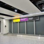 ロンドン・ヒースロー空港ターミナル4 入国審査の所要時間を調査!