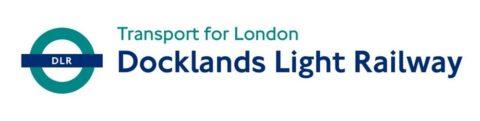 london-DLR/ロゴ