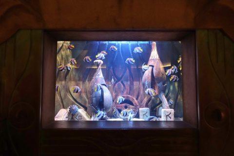 lost-chambers-aquarium/アトランティスな水槽